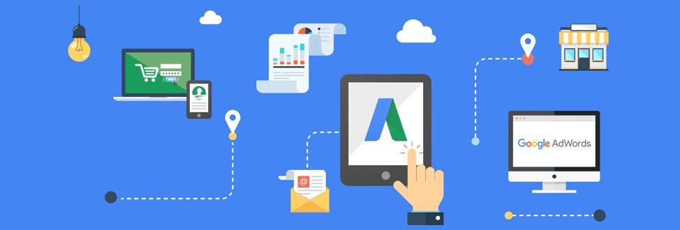 O que é e quais vantagens de Google AdWords?