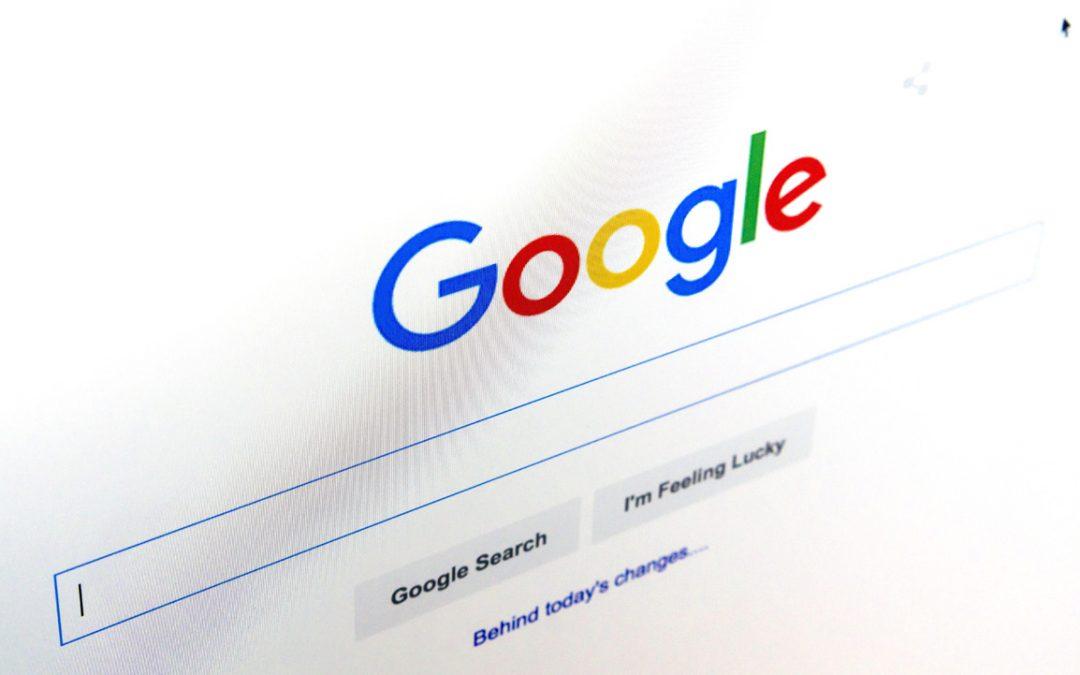 Meu site não aparece no Google, e agora?