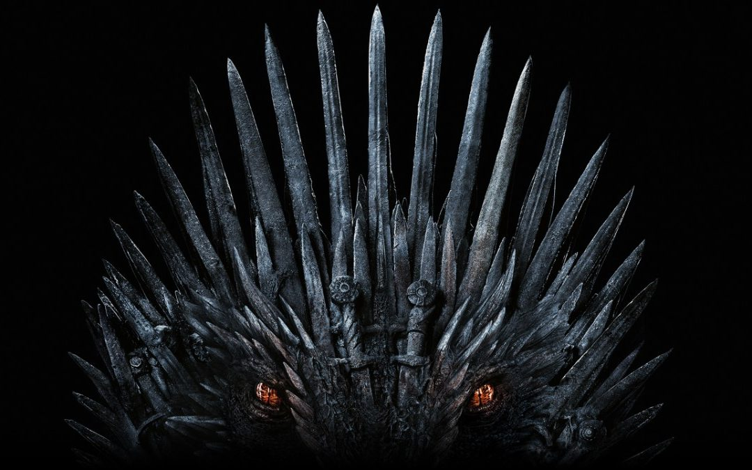O Legado Promocional de Game of Thrones